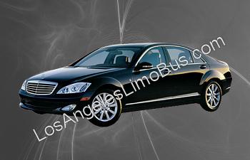 Los Angeles Mercedes service