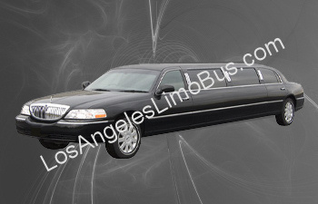 limo service Los Angeles