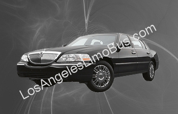 Town Car Service Los Angeles