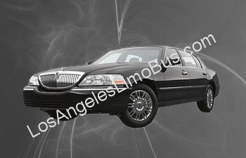 Town Car Service Los Angeles